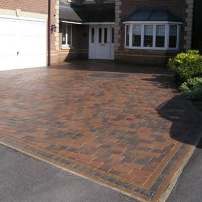 Driveway Cleaning <br />Services